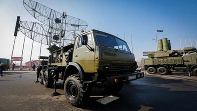 """Thử lửa Syria, Ukraine: Nga tác chiến điện tử """"đỉnh"""" nhất thế giới? ảnh 2"""