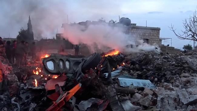 Nga tuyên bố thắng trận ở Syria, Mỹ ra tay ngay lập tức ảnh 1
