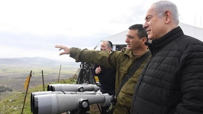 """Ra tay ở Syria, Israel lộ """"lằn ranh đỏ"""" ảnh 3"""