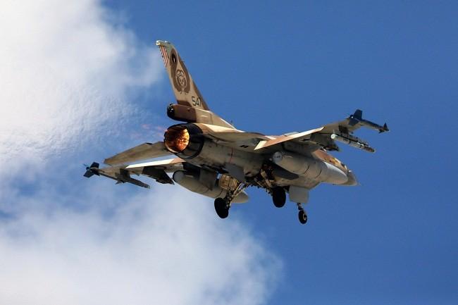 """Ra tay ở Syria, Israel lộ """"lằn ranh đỏ"""" ảnh 2"""