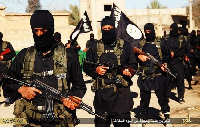 """Hàng ngàn phiến quân IS """"bốc hơi"""" đi đâu ảnh 1"""
