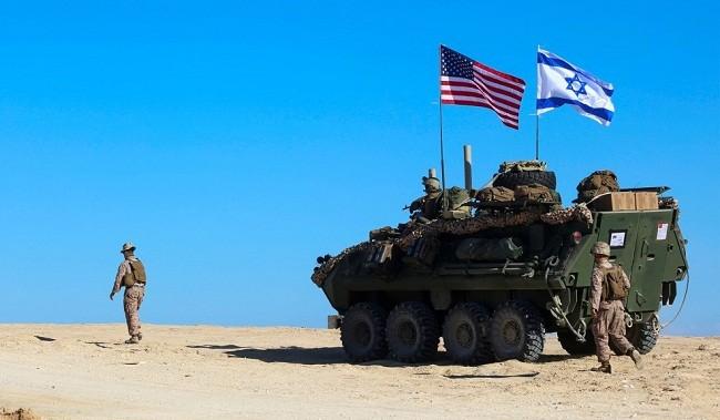 """Nga lạnh giọng cảnh cáo Mỹ ở Syria, Israel âm thầm """"luyện kiếm"""" trước nguy cơ đại chiến ảnh 3"""