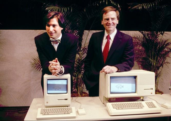 Câu chuyện Steve Jobs bị Apple sa thải và ông đã trở lại cứu Apple như thế nào? ảnh 1