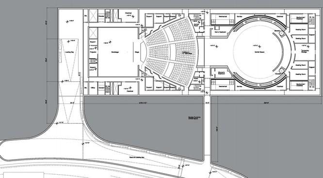Apple xây một căn phòng bí mật cực lớn để demo iPhone mới ảnh 2