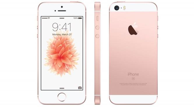 6 lý do chỉ nên mua iPhone SE, chứ không phải iPhone 8, 8 Plus hay iPhone X ảnh 1