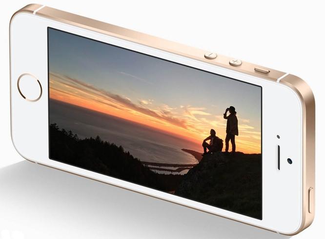 6 lý do chỉ nên mua iPhone SE, chứ không phải iPhone 8, 8 Plus hay iPhone X ảnh 2