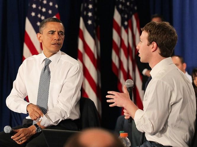 Mark Zuckerberg điều hành Facebook hàng ngày như thế nào? ảnh 7