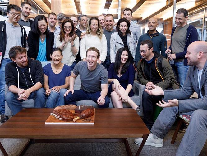 Mark Zuckerberg điều hành Facebook hàng ngày như thế nào? ảnh 4