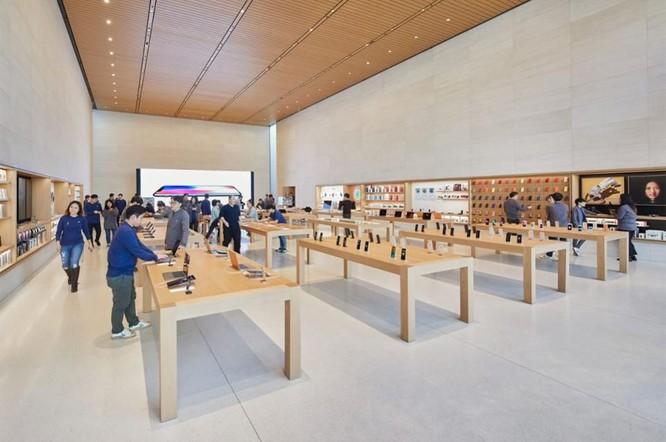 Vì sao bây giờ Apple mới chính thức có Apple Store tại Hàn Quốc? ảnh 2