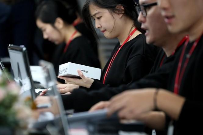 Vì sao bây giờ Apple mới chính thức có Apple Store tại Hàn Quốc? ảnh 1