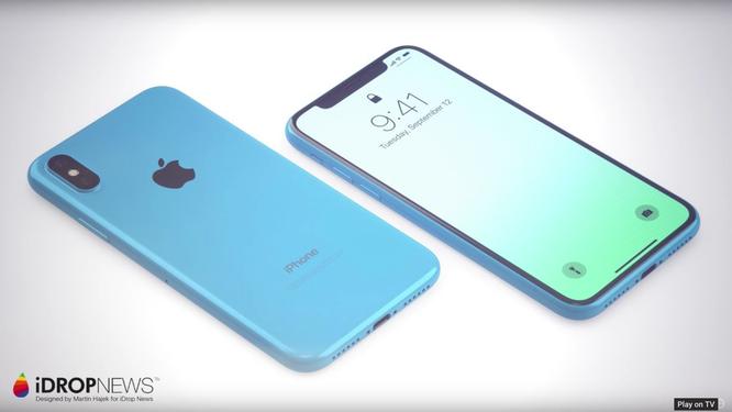 Galaxy Note 9 và iPhone 2018 đều sẽ có giá cực đắt, đây là lý do ảnh 4