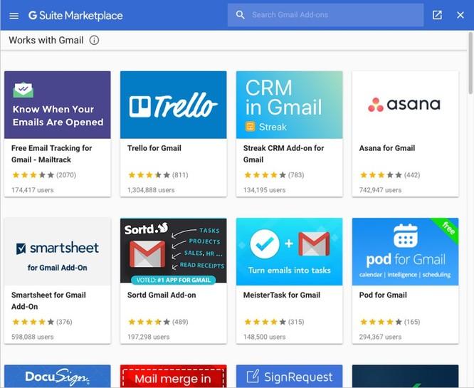Gmail mới có những tính năng gì đáng để thử? ảnh 9