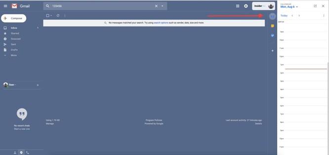 Gmail mới có những tính năng gì đáng để thử? ảnh 6