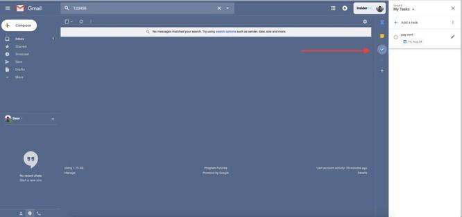 Gmail mới có những tính năng gì đáng để thử? ảnh 8