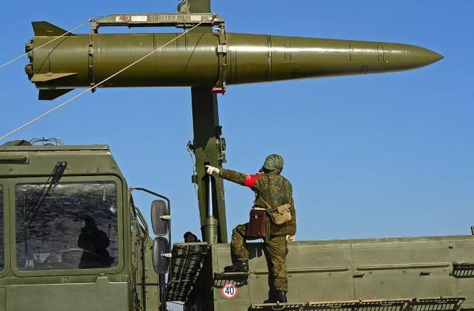 Nga đang phát triển thế hệ vũ khí siêu thanh mới, đủ để đảm bảo an ninh nước nhà (Ảnh: AP)