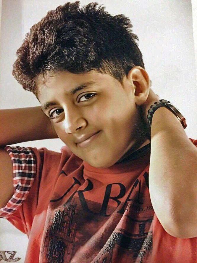Cậu bé Murtaja có thể bị xử tử chỉ vì lỗi lầm gây ra từ lúc 10 tuổi (Ảnh: MSN)