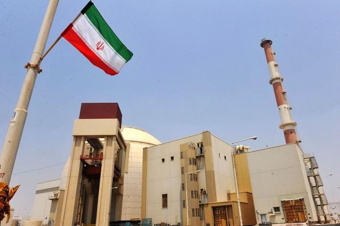 Từ trước đến nay, Iran luôn coi khả năng hạt nhân của họ như quân bài ngã giá chứ không phải công cụ tấn công (Ảnh: Washington Post)