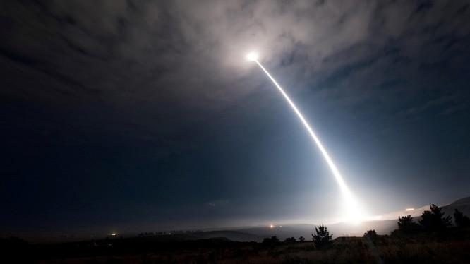 Sau khi rút khỏi INF, Mỹ công khai kế hoạch lắp đặt tên lửa ở châu Á (Ảnh: RT)