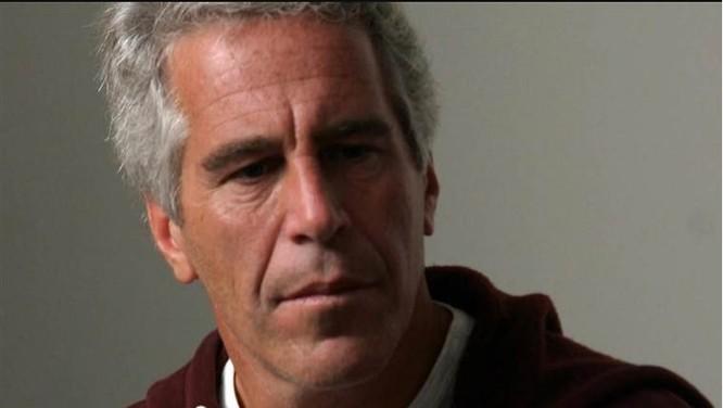 Tỷ phú ấu dâm Jeffrey Epstein (Ảnh: NBC)