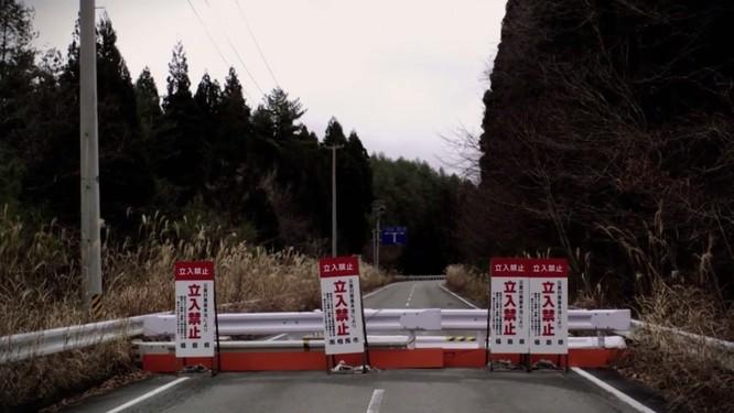 Phải mất hàng thập kỷ nữa người ta mới có thể tẩy rửa hết ô nhiễm phóng xạ ở Fukushima (Ảnh: Getty)
