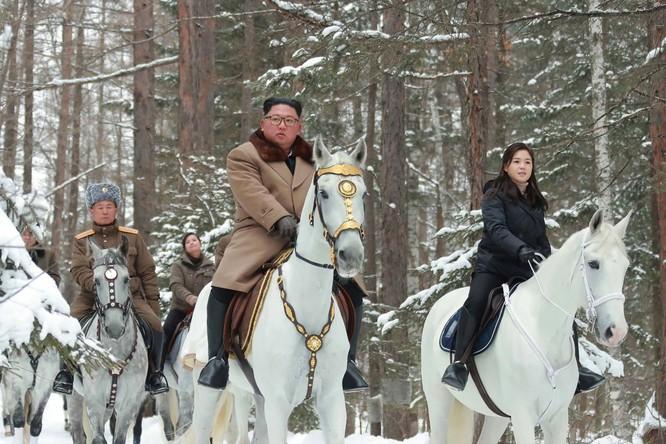 Theo giới chuyên gia, ông Kim Jong-un thường đưa ra những hành động khiêu khích một khi ít được chú ý tới (Ảnh: Getty)