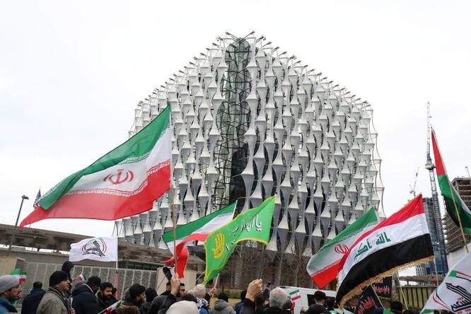 Iran tuyên bố làm giàu uranium ở mức không hạn chế (Ảnh: CP24)