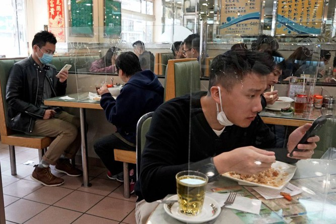 Cập nhật liên tục diễn biến COVID-19 tại Trung Quốc và trên thế giới ảnh 5