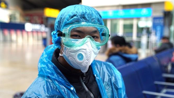 Cập nhật liên tục diễn biến COVID-19 ở Trung Quốc và trên thế giới ngày 15/2/2020 ảnh 5