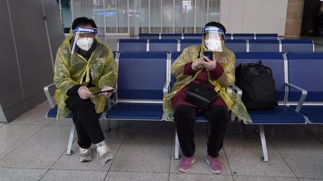 Cập nhật liên tục diễn biến COVID-19 ở Trung Quốc và trên thế giới ngày 15/2/2020 ảnh 6