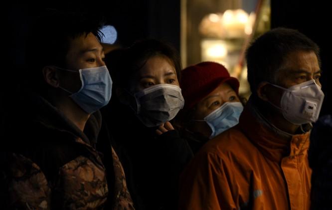 Cập nhật liên tục diễn biến COVID-19 ở Trung Quốc và trên thế giới ngày 15/2/2020 ảnh 4