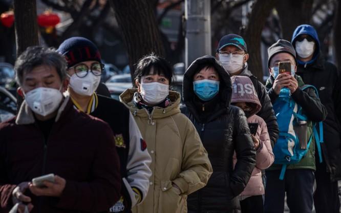 Cập nhật liên tục diễn biến COVID-19 ở Trung Quốc và trên thế giới ngày 18/2/2020: 3.019 y bác sĩ lây bệnh, giám đốc bệnh viện Vũ Xương 50 tuổi thiệt mạng vì COVID-19 ảnh 6