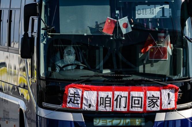 Cập nhật liên tục diễn biến COVID-19 ở Trung Quốc và trên thế giới ngày 22/2/2020: Hàn Quốc thêm 142 ca nhiễm mới chỉ sau một đêm. ảnh 2