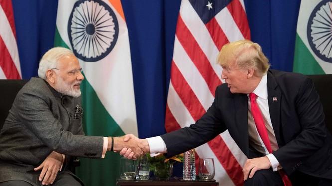 Ông Trump và ông Modi có một số điểm chung, nhưng cũng có nhiều điểm rất khác biệt (Ảnh: CNN)