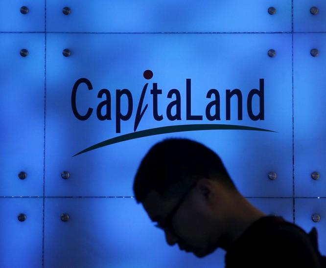 CapitaLand giảm lương, Singtel cân nhắc cắt giảm nhân lực do dịch COVID-19 ảnh 1
