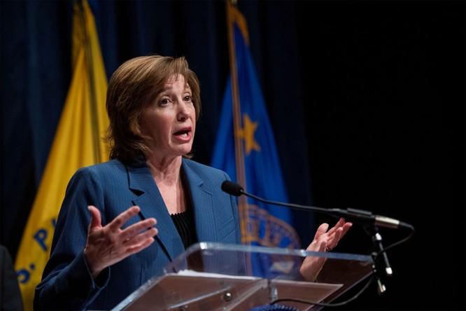 Bà Nancy Messonier cho rằng dịch bệnh sẽ diễn biến nguy hiểm trong 2 năm tới (Ảnh: NYPost)