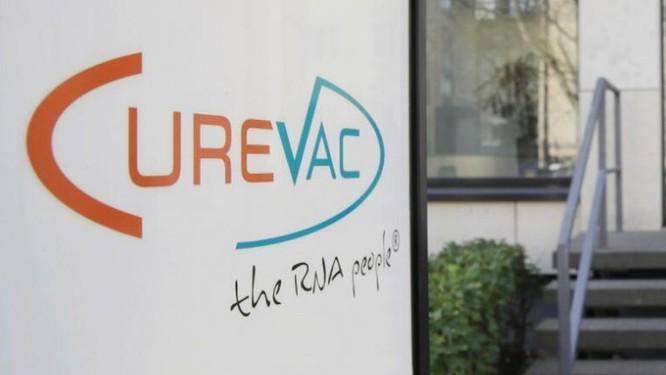 CureVac, được thành lập vào năm 2000, có trụ sở tại bang Baden-Wurttemberg (Ảnh: Getty)