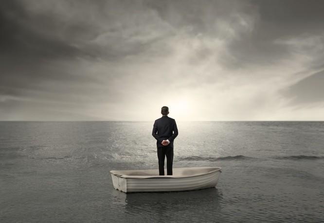 Theo nghiên cứu mới, sự cô đơn làm tăng tỷ lệ chết sớm tới 26% (Ảnh: NewAtlas)