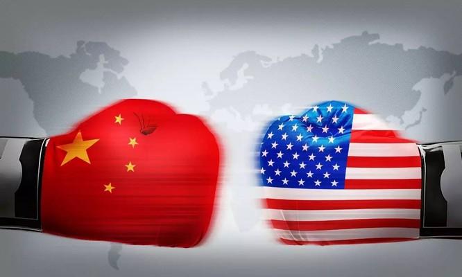 Giới chuyên gia lo ngại rằng các biện pháp đáp trả của Trung Quốc sẽ gây tầm ảnh hưởng lớn với doanh nghiệp Mỹ (Ảnh: Chinafocus)