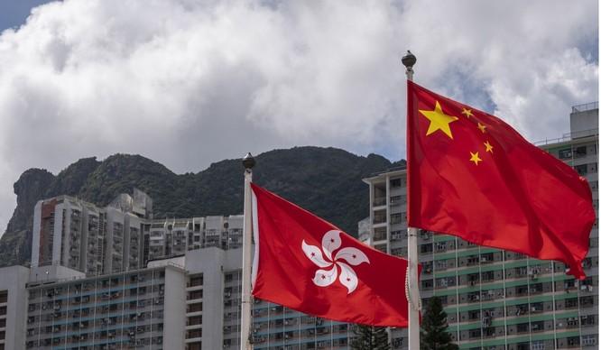 Chính quyền Hong Kong tố Anh
