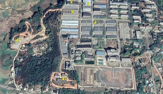Trung Quốc cấp tập chuẩn bị cho viễn cảnh chiến tranh với Đài Loan ảnh 1