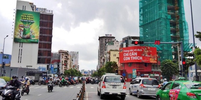 """""""So găng"""" kết quả kinh doanh của FrieslandCampina và Nestlé tại Việt Nam ảnh 4"""