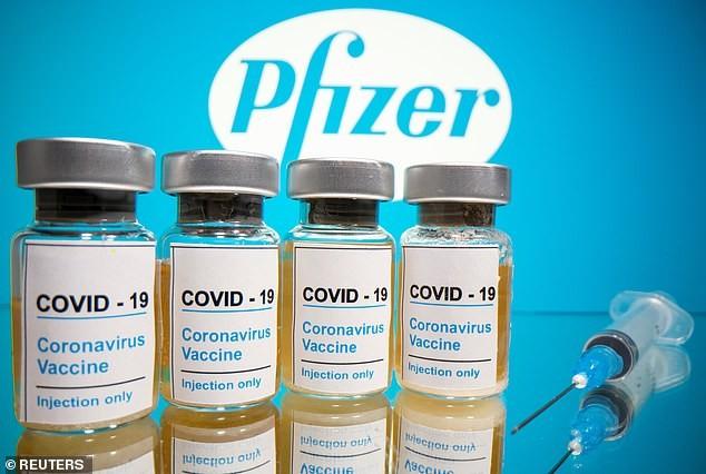 Cặp vợ chồng đứng đằng sau sự thành công của vaccine ngừa COVID-19 ảnh 1