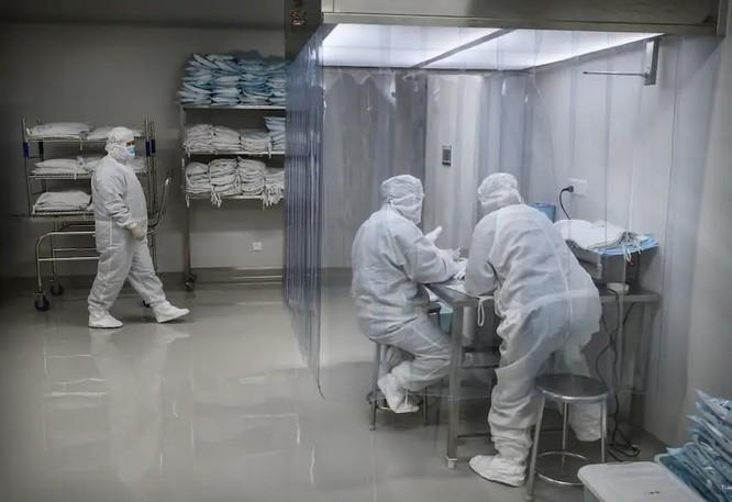 Rúng động bê bối hối lộ để phê duyệt vaccine của Sinovac ảnh 4