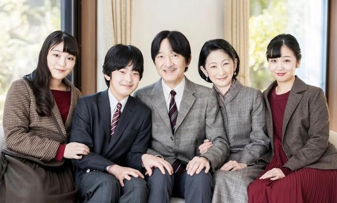 """Công chúa Nhật Bản: Đám cưới cổ tích và nỗi lo """"cơm áo gạo tiền"""" ảnh 2"""