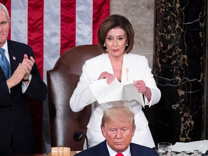 Nancy Pelosi: Con đường đến đỉnh cao và thách thức nhiệm kỳ mới ảnh 3