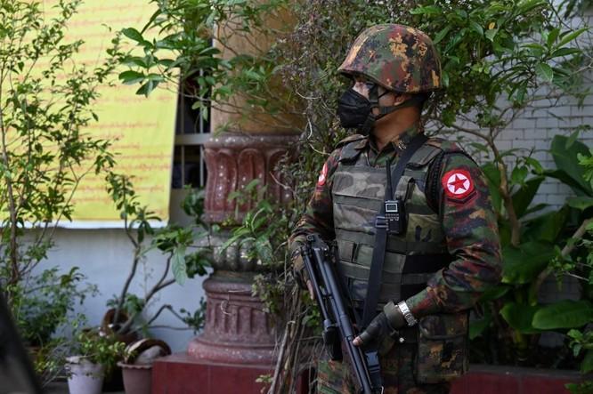 Asia Times: Trung Quốc là bên thắng cuộc địa-chính trị sau cuộc đảo chính ở Myanmar ảnh 1