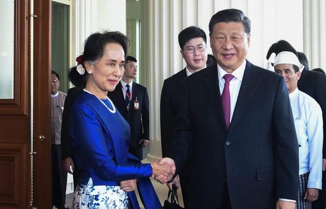 Asia Times: Trung Quốc là bên thắng cuộc địa-chính trị sau cuộc đảo chính ở Myanmar ảnh 2