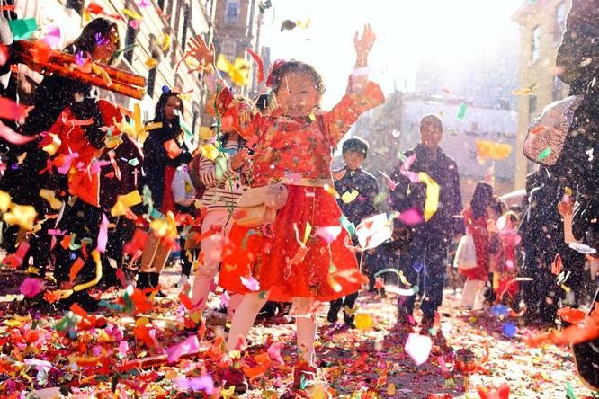 Những điều thường làm và kiêng kỵ trong dịp Tết ở Trung Quốc ảnh 1