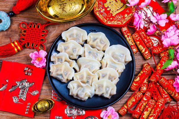 Những điều thường làm và kiêng kỵ trong dịp Tết ở Trung Quốc ảnh 2