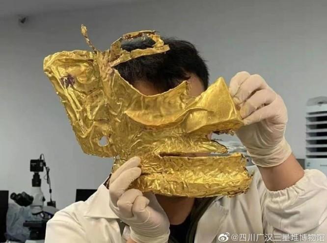 """Rộ thuyết về """"nền văn minh ngoài hành tinh"""" ở Trung Quốc ảnh 1"""
